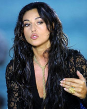 This is an image of 283654 Monica Bellucci Photograph & Poster
