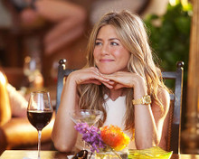 This is an image of 283658 Jennifer Aniston Photograph & Poster