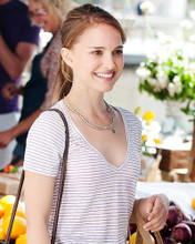 This is an image of 283659 Natalie Portman Photograph & Poster