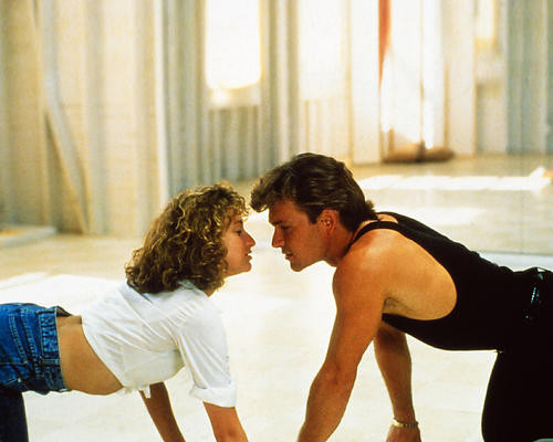 This is an image of 283716 Dirty Dancing Photograph & Poster