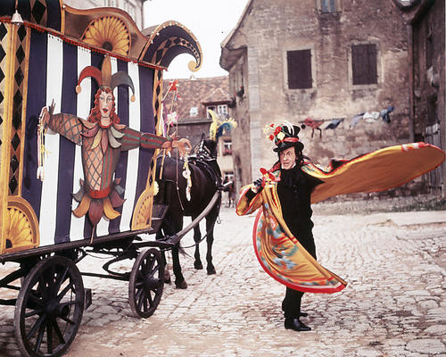 This is an image of 283762 Chitty Chitty Bang Bang Photograph & Poster