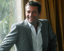 This is an image of 283782 Hugh Jackman Photograph & Poster