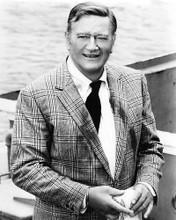 This is an image of 193643 John Wayne Photograph & Poster