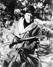 This is an image of 193645 John Wayne Photograph & Poster