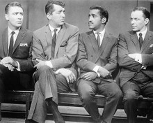 This is an image of 193662 Oceans Eleven 1960 Photograph & Poster