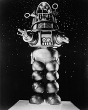 This is an image of 193675 Forbidden Planet Photograph & Poster