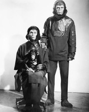 This is an image of 193709 Escape from the Planet of the Apes Photograph & Poster
