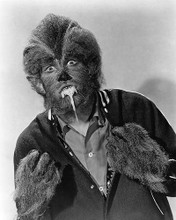 This is an image of 193726 I Was a Teenage Werewolf Photograph & Poster