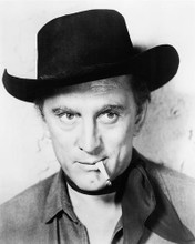 This is an image of 193736 Kirk Douglas Photograph & Poster