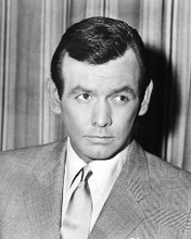 This is an image of 193761 David Janssen Photograph & Poster