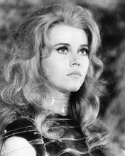 This is an image of 193768 Jane Fonda Photograph & Poster