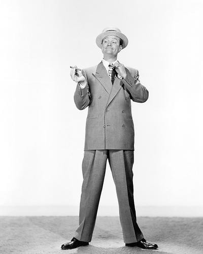 This is an image of 193788 Red Skelton Photograph & Poster
