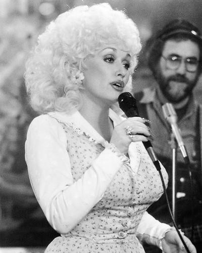 This is an image of 193827 Dolly Parton Photograph & Poster
