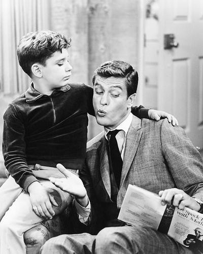 This is an image of 193884 The Dick Van Dyke Show Photograph & Poster