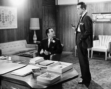 This is an image of 193915 The Apartment Photograph & Poster