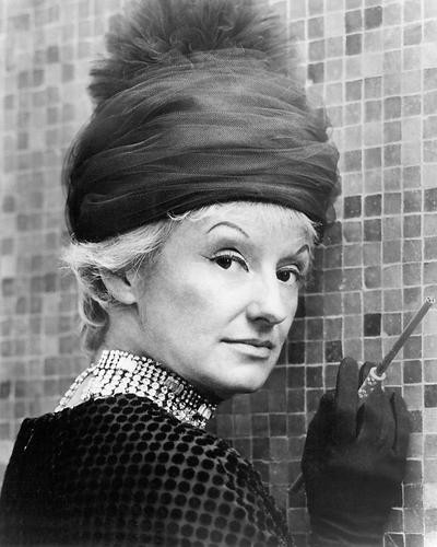 This is an image of 193966 Phyllis Diller Photograph & Poster