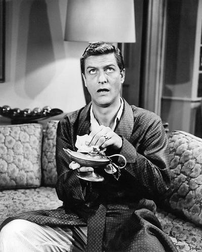 This is an image of 193981 Dick Van Dyke Photograph & Poster