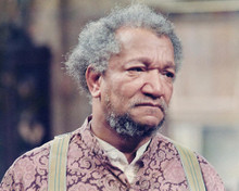 This is an image of 283821 Redd Foxx Photograph & Poster