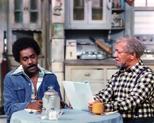 This is an image of 283823 Sanford and Son Photograph & Poster