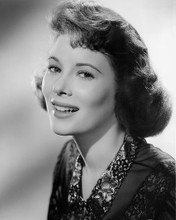 This is an image of 194030 Jill St. John Photograph & Poster