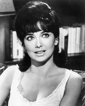 This is an image of 194042 Suzanne Pleshette Photograph & Poster