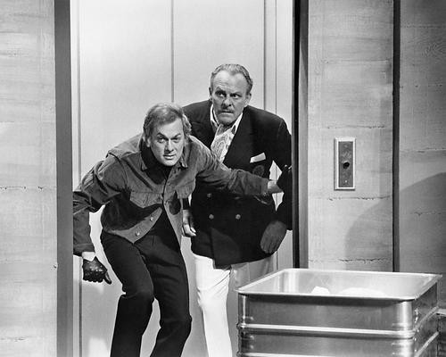 This is an image of 194047 The Persuaders Photograph & Poster
