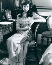 This is an image of 190075 Lesley-Anne Down Photograph & Poster