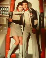 This is an image of 280479 Space 1999 Photograph & Poster