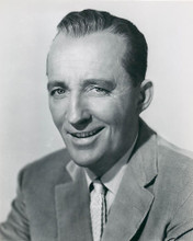 This is an image of 190066 Bing Crosby Photograph & Poster