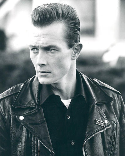 This is an image of 190120 Robert Patrick Photograph & Poster