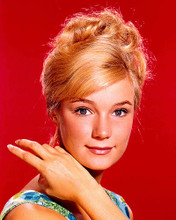 This is an image of 280655 Yvette Mimieux Photograph & Poster