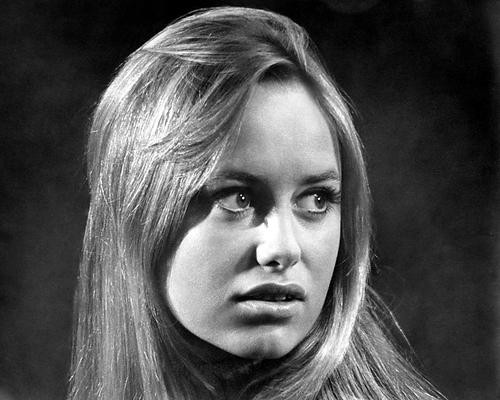 This is an image of 188680 Susan George Photograph & Poster