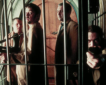 This is an image of 280487 Lock,stock and Two Smoking Barrels Photograph & Poster