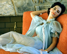This is an image of 276084 Natalie Wood Photograph & Poster
