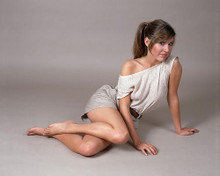 This is an image of 269085 Carrie Fisher Photograph & Poster