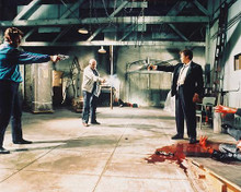 This is an image of 217341 Reservoir Dogs Photograph & Poster