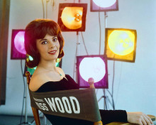 This is an image of 240245 Natalie Wood Photograph & Poster