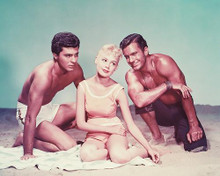 This is an image of 246871 Sandra Dee Photograph & Poster