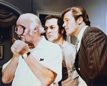This is an image of 250369 The Persuaders Photograph & Poster