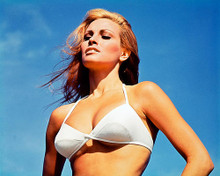 This is an image of 256097 Raquel Welch Photograph & Poster