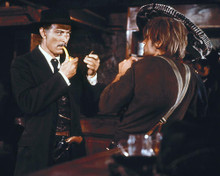 This is an image of 269228 Lee Van Cleef Photograph & Poster