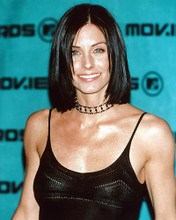This is an image of 233564 Courtney Cox Photograph & Poster