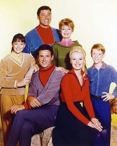This is an image of 230888 Lost in Space Photograph & Poster