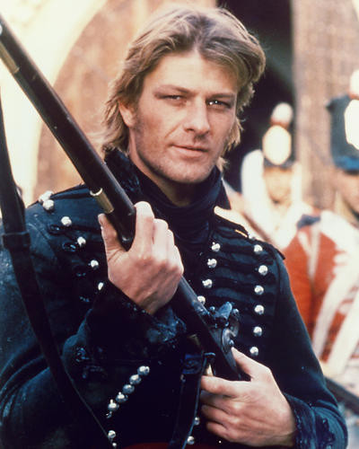 This is an image of 224347 Sean Bean Photograph & Poster