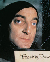This is an image of 231011 Marty Feldman Photograph & Poster