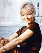 This is an image of 232870 Petula Clark Photograph & Poster