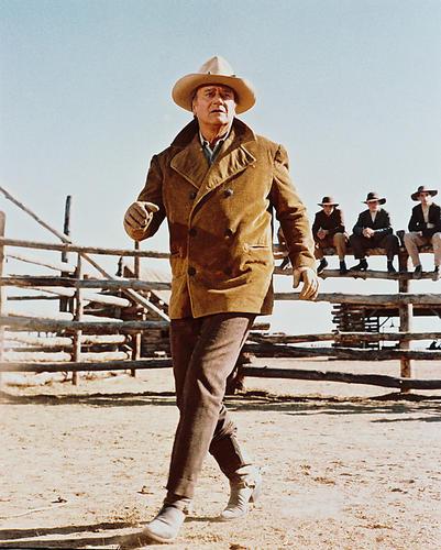 This is an image of 238180 John Wayne Photograph & Poster