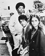 This is an image of 171679 The Mod Squad Photograph & Poster