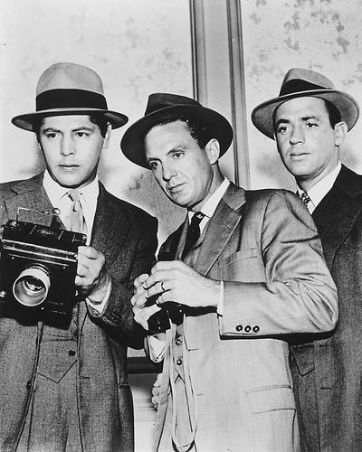 This is an image of 171481 The Untouchables Photograph & Poster