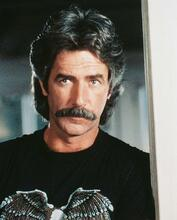 This is an image of 239184 Sam Elliott Photograph & Poster